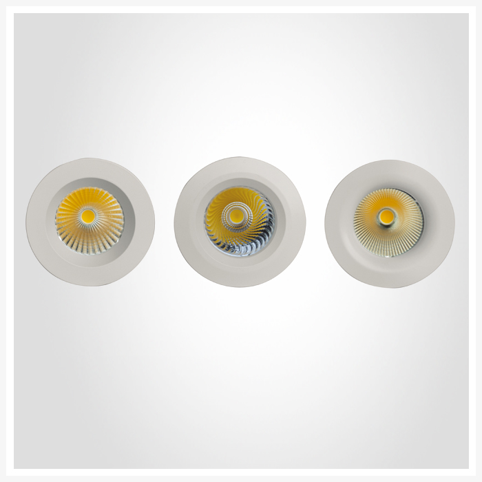 led ceiling light for clubs