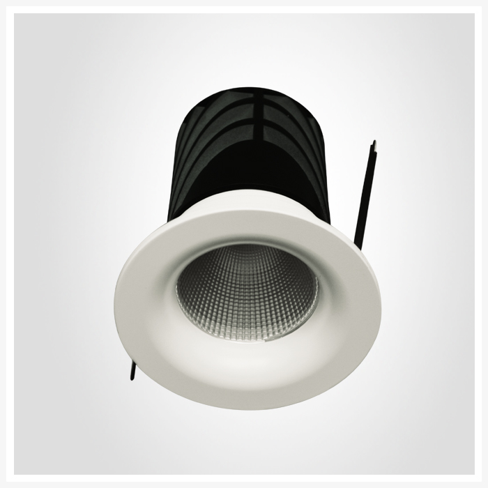led ceiling light for offices