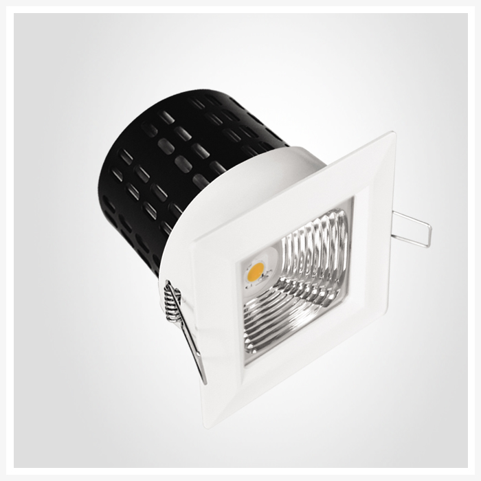 led downlight sd 15w